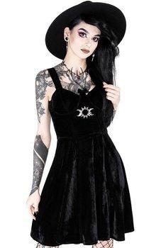 sukienka TRIPLE GODDESS DRESS