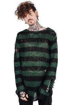 sweter KILL STAR - ABSINTHE