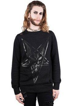 sweter KILLSTAR - KING OF THE DAMNED