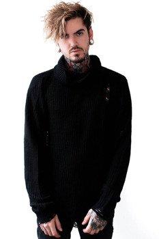 sweter KILLSTAR - SEVEN (BLACK)