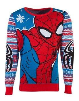 sweter SPIDERMAN - MARVEL