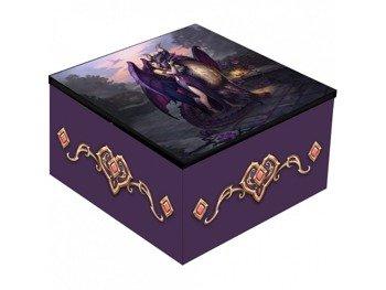 szkatułka DRAGON SANCTUARY