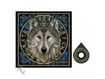 tablica WOLF SPIRIT