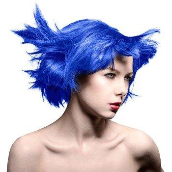 toner do włosów MANIC PANIC AMPLIFIED - BAD BOY BLUE 118ml  5-6 tygodni na włosach
