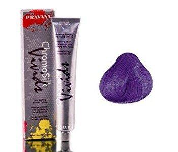 toner do włosów PRAVANA VIVIDS AMETHYST