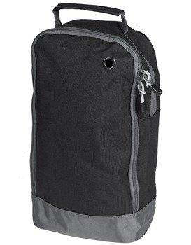 torba na buty/akcesoria BLACK