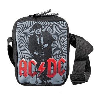 torba na ramię AC/DC - BIG JACK