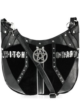 torba na ramię WITCHCRAFT