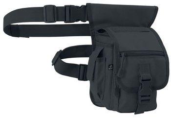torba udowa SIDE KICK BAG black