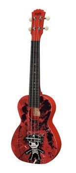 ukulele koncertowe KORALA PUC-30-006