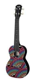 ukulele koncertowe KORALA PUC-30-012