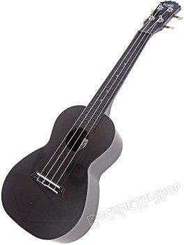 ukulele koncertowe KORALA czarne PUC-20-BK