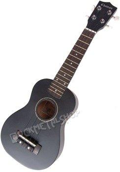 ukulele sopranowe CHATEAU U1100BK BLACK