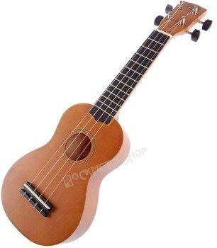 ukulele sopranowe KORALA UKS-32 Z MAHONIU