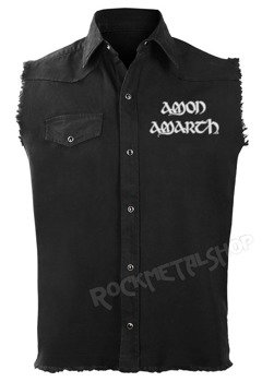 workshirt AMON AMARTH - JOMSVIKING