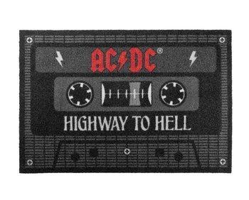 wycieraczka AC/DC - TAPE