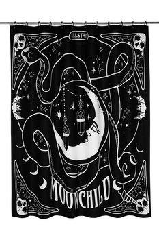 zasłona prysznicowa KILL STAR - MOONCHILD