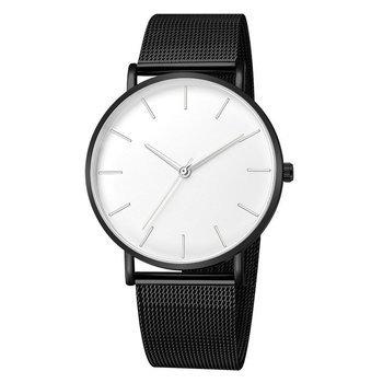 zegarek damski BLACK SILVER