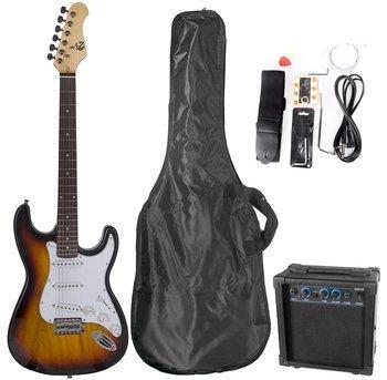 zestaw gitarowy KG CX S102