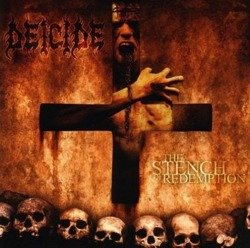 DEICIDE: THE STENCH OF REDEMPTION (CD) DIGI