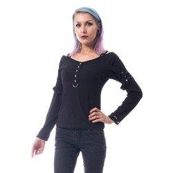 bluzka damska POIZEN INDUSTRIES - X CLUSION