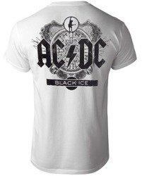 koszulka AC/DC - BLACK ICE