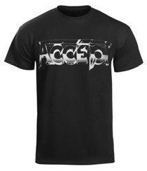 koszulka ACCEPT - LOGO 2