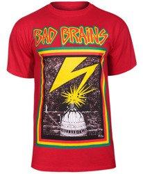 koszulka BAD BRAINS - BAD BRAINS