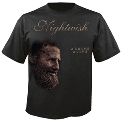 koszulka NIGHTWISH - SHOEMAKER