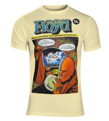 koszulka PINK FLOYD - COMIC