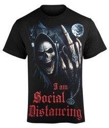 koszulka SOCIAL DISTANCE