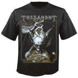 koszulka TESTAMENT - TITANS SKULL