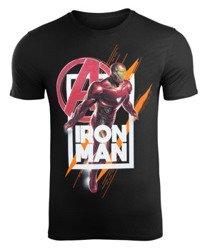 koszulka THE AVENGERS ENDGAME - IRON MAN AVENGER