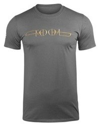 koszulka TOOL - GOLD ISO