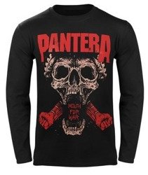 longsleeve PANTERA - MOUTH FOR WAR
