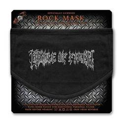 maska ochronna CRADLE OF FILTH - LOGO