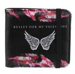 portfel BULLET FOR MY VALENTINE - WINGS