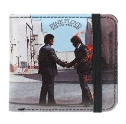 portfel PINK FLOYD - WISH YOU WERE HERE