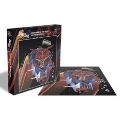 puzzle JUDAS PRIEST - DEFENDERS OF THE FAITH, 500 el.