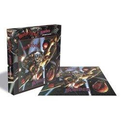 puzzle MOTORHEAD - BOMBER, 500 el.