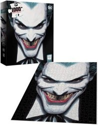 puzzle THE JOKER DC COMICS, 1000 SZT