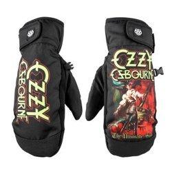 rękawiczki OZZY OSBOURNE - THE ULTIMATE SIN, techniczne