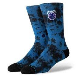 skarpetki METALLICA - RIDE THE LIGHTNING (blue)