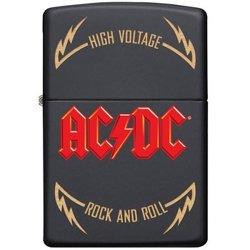 zapalniczka ZIPPO - AC/DC HIGH VOLTAGE