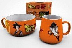 zestaw śniadaniowy DRAGON BALL - Z GOKU