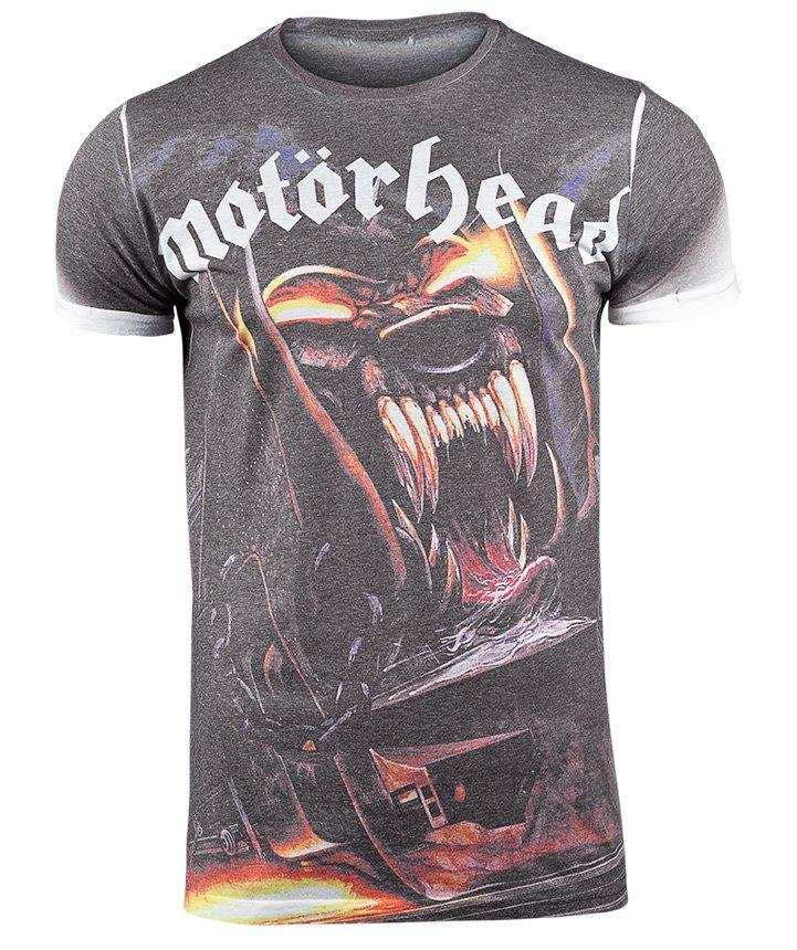 5c793c9e3 koszulka MOTORHEAD - ORGASMATRON   sklep MetalHead.pl - rockowe ...