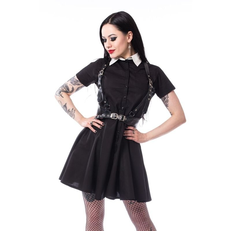 3eca0ede50 sukienka HEARTLESS - MADELEINE