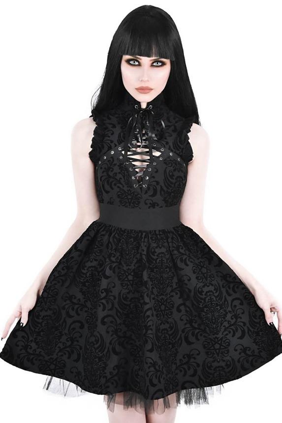 a5db1639b3 sukienka KILL STAR - BLOODLUST