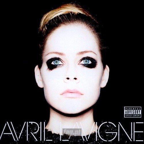 AVRIL LAVIGNE: AVRIL LAVIGNE (CD)