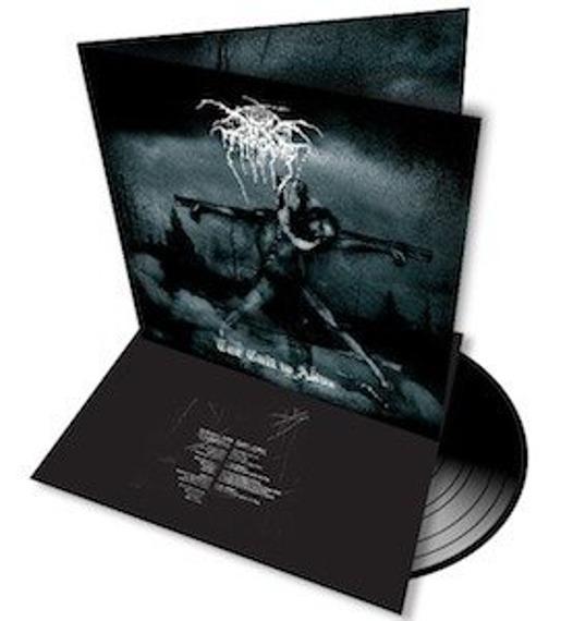 DARKTHRONE: THE CULT IS ALIVE (LP VINYL)